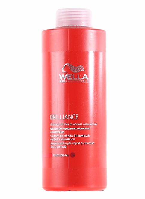Wella Şampuan Renkli